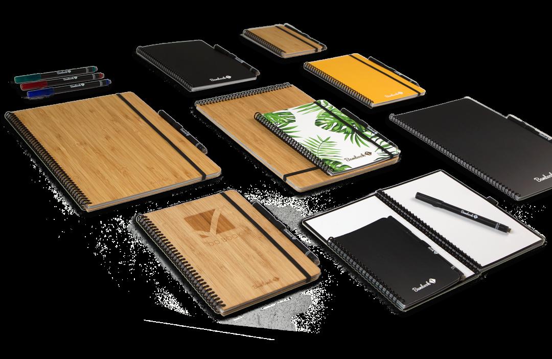 Bambook product assortment