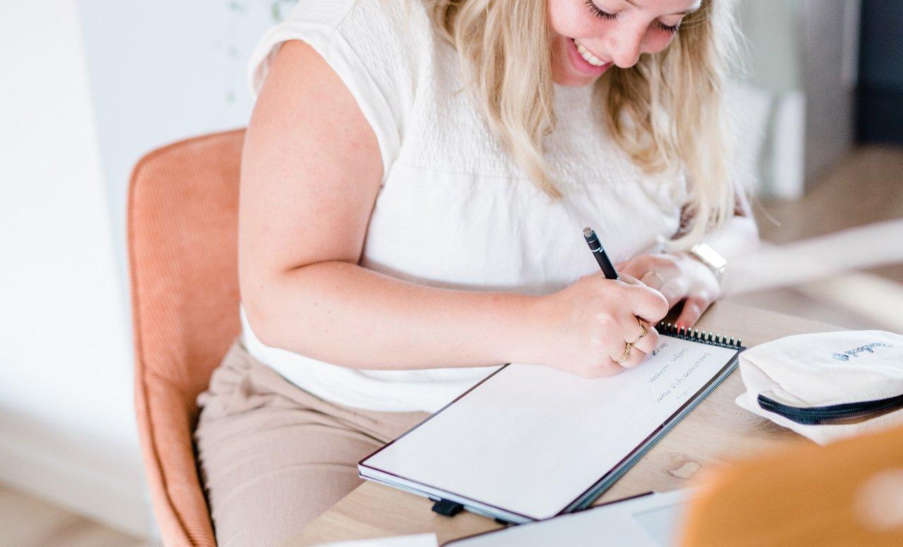 voordelen van schrijven