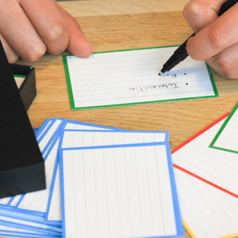 flashcards bambook