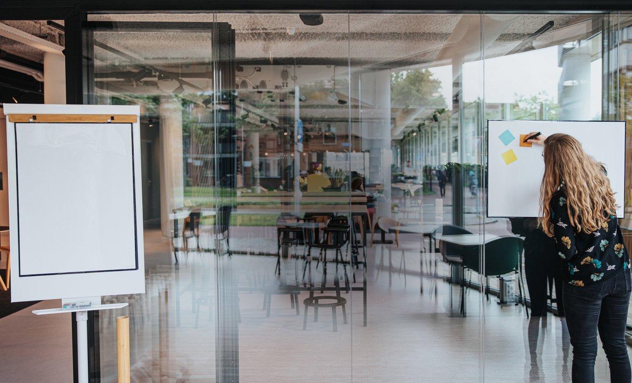 Creative office Bambook
