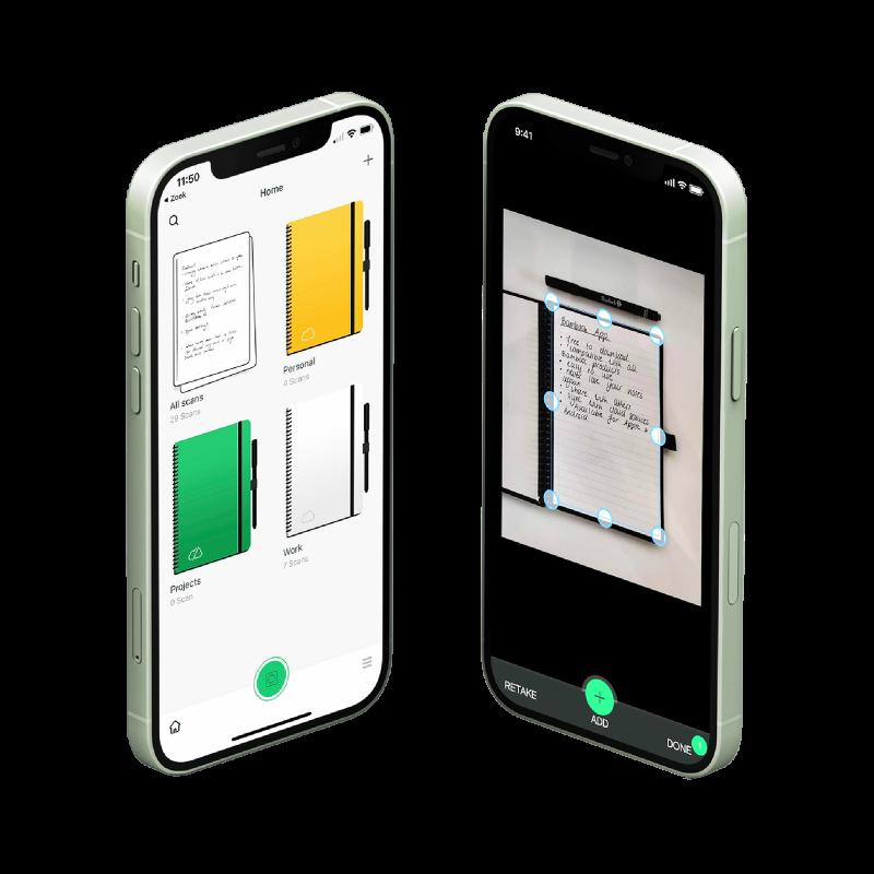 Bambook App