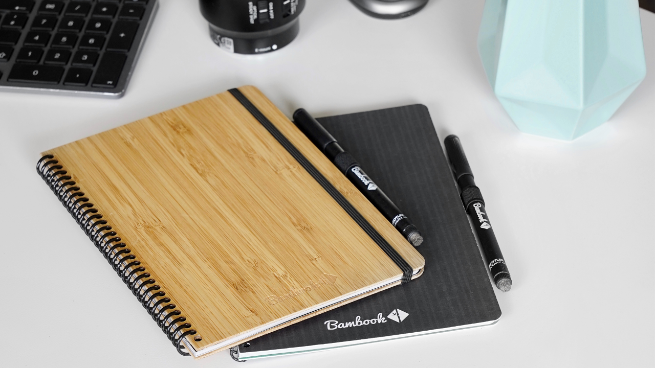 Bambook Classic Notebook