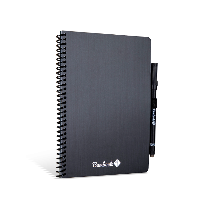 Bambook softcover black