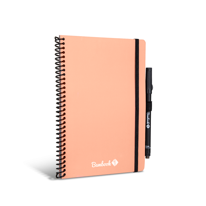 Softcover Bambook notebook