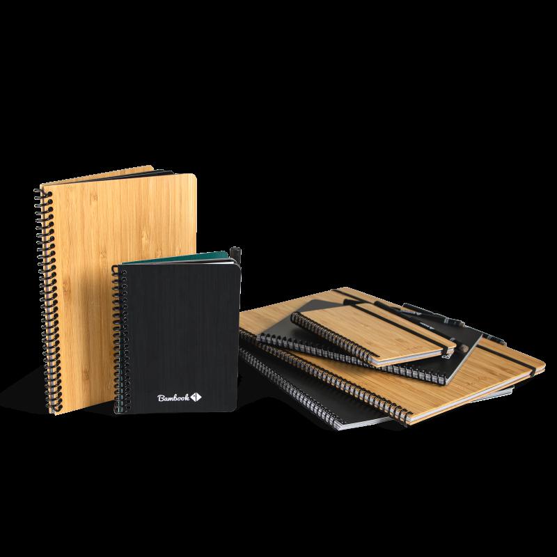 Classic Bambook Notebooks
