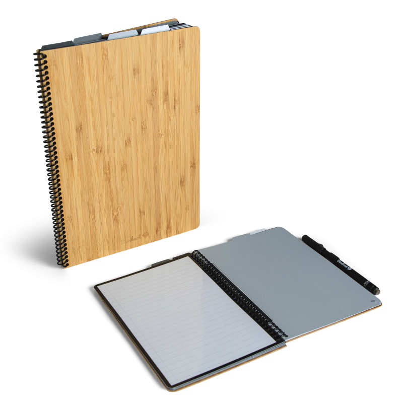 bambook as a gift