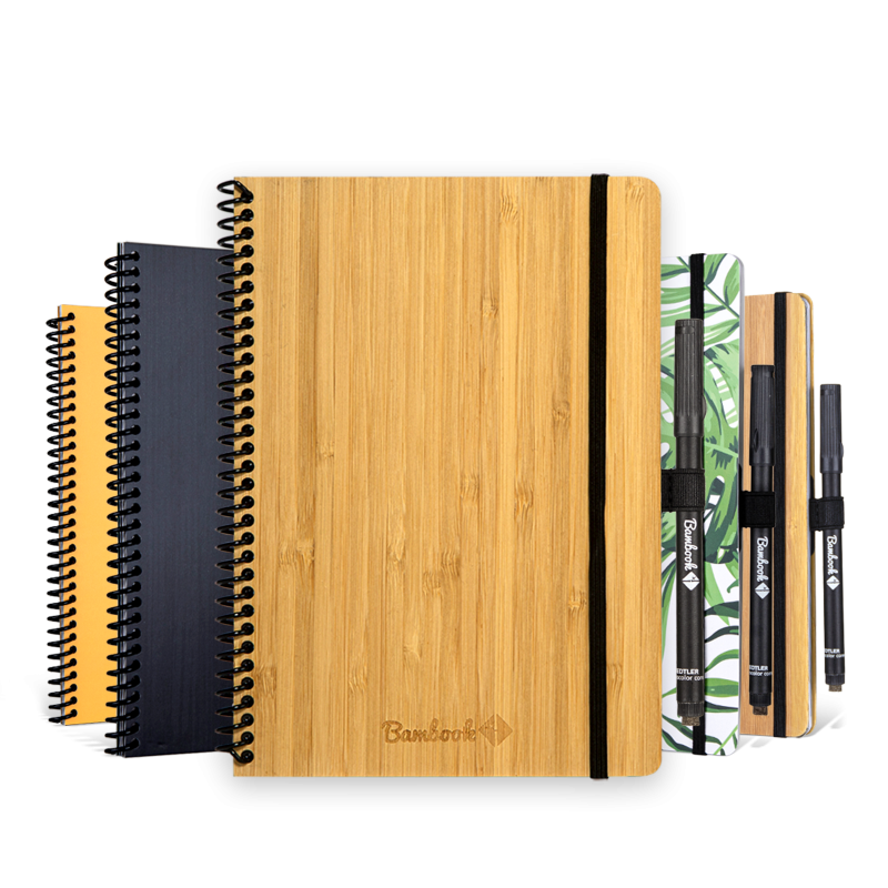Create your own Bambook