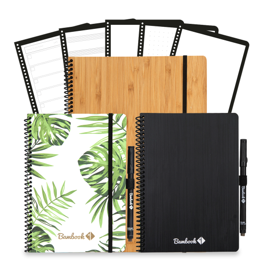 Compose your Bambook