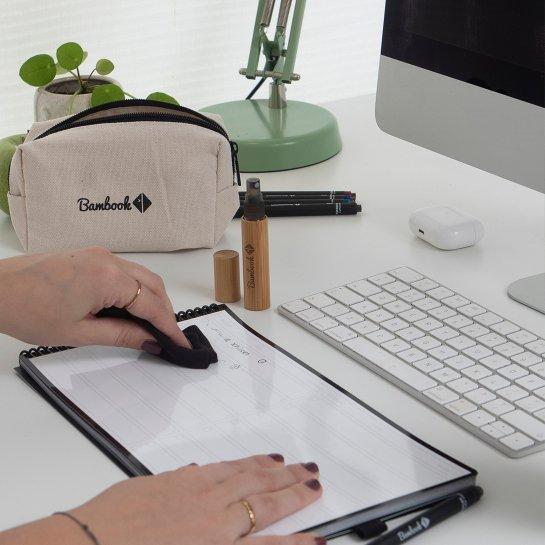 Bambook Deskbook