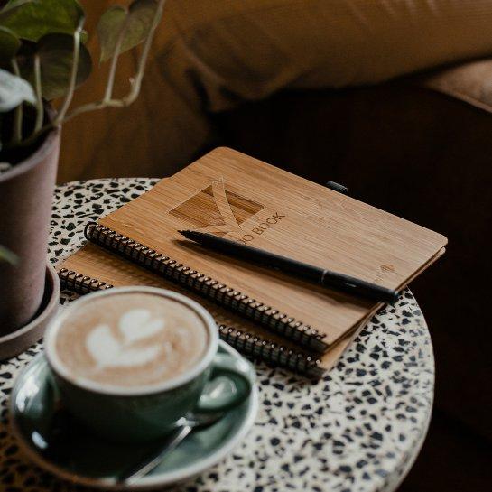 Bambook Do-Book