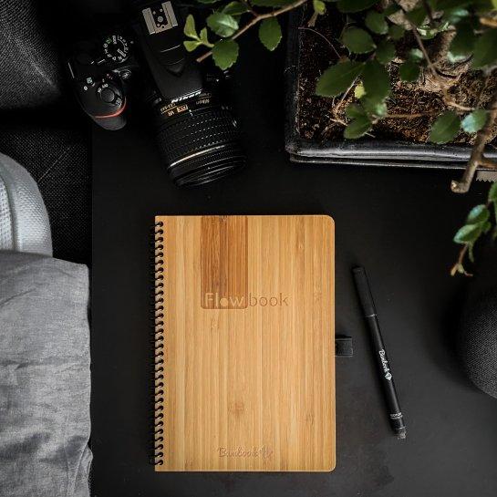Bambook Flowbook