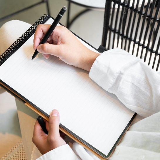 Bambook Notepad