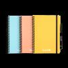 Bambook Colourful Notebook - Thumbnail