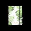 Bambook Tropical Notitieboek - Thumbnail