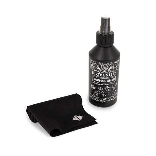 Bambook Whiteboard Cleaning Spray