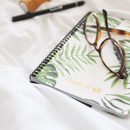 Bambook Tropical Notitieboek